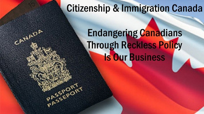 citizenship immigration canada